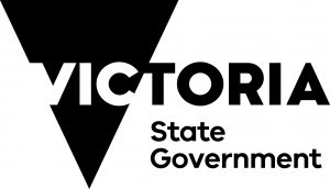 OPEN is supported by the Victorian State Government